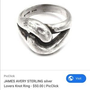 James Avery Jewelry - James Avery rings